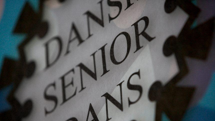 Hvad er seniordans?