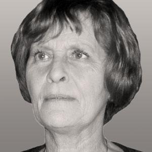 Gerda Jensen