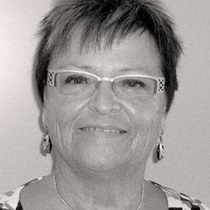 Margit Batz Poulsen