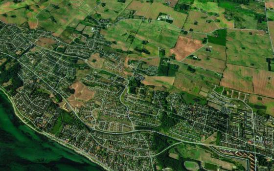 Nyoprettet hold i Raklev ved Kalundborg