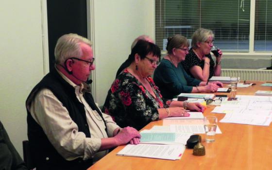 Referat af Landsforeningens generalforsamling i Randers